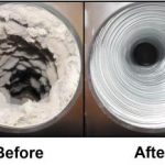 Clean Your Dryer Vent And Avoid A Fire Hazard