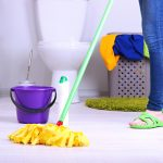 Are Natural Cleaners Effective For Bathrooms?