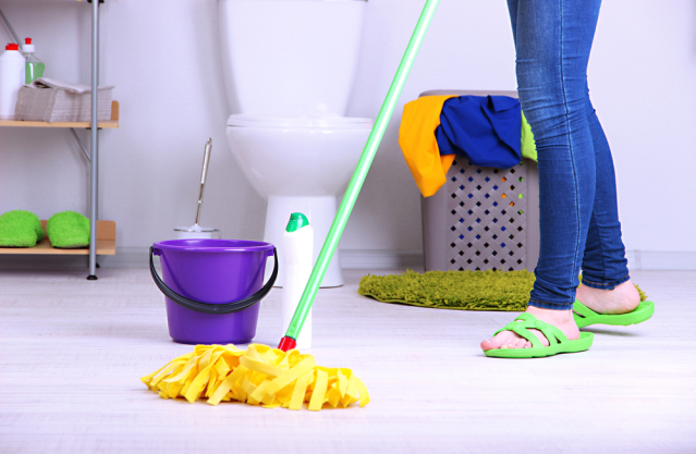 Bathroom Cleaner Flash Homes Cleaning Tips - Household bathroom cleaners